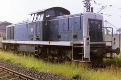 DB 290295-5 (bobbyblack51) Tags: all diesel transport db class 1998 locomotive bremen aw types 290 v90 of makjungdeutzhenschel 2902955