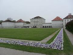 IMG_5186 (Mr. Shed) Tags: germany munich palace nymphenburg