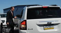 DSC_0124 (Grudnick) Tags: airport donald republican regional presidentialcandidate