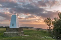 An Evening On Pegsdon (outdoorjive@btinternet.com) Tags: desktop uk autumn landscape other places southeast flikr hitchin sunsetsunrise