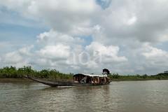H504_3102 (bandashing) Tags: trees england sky water forest river manchester boat flood monsoon swamp land riverbank sylhet bangladesh socialdocumentary ghat aoa bandashing ratargul akhtarowaisahmed goyainnodi