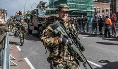 THE 2016 EASTER SUNDAY PARADE  ON THE 100th. ANNIVERSARY OF THE 1916 RISING [PEACEKEEPING MISSIONS IN CHAD]-113082 (infomatique) Tags: chad un unitednations easterrising boltonstreet irisharmy militaryparade williammurphy 1916rising streetsofdublin infomatique unpeacekeepingmission zozimuz remembering1916 easterparade2016