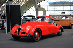 Fiat 508 C by Siata (Transport Pictures) Tags: auto old italy classic car vintage automobile fiat antique voiture oldtimer vecchio voituresanciennes siata veicolo worldcars 508c