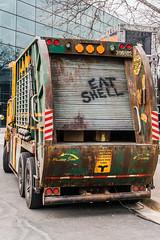 EAT SHELL! (NJtree) Tags: auto show new york nyc truck 35mm bay michael ninja sony sigma pizza international turtles mutant bebop rocksteady teenagemutantninjaturtles teenage krang newyorkinternationalautoshow june3rd michaelbay outoftheshadows sigma35mmf14 bebopandrocksteady sigma35mm14f sigma35mmf14artlens a77ii
