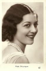 Miss Belgium 1931: Netta Duchateau (Truus, Bob & Jan too!) Tags: paris beauty female vintage 1930s postcard beauté miss pageant concours bellezza schönheit missuniverse wettbewerb feminin concorso weiblich femminile misseurope nettaduchateau