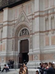 San Petronio (nociveglia) Tags: bologna sanpetronio