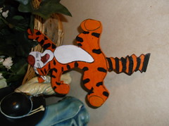 CRAFTS           472 (anniesquirt) Tags: pooh
