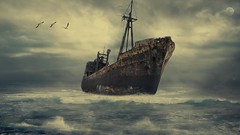 Schip of ghost (Belements) Tags: wow bestcapturesaoi elitegalleryaoi