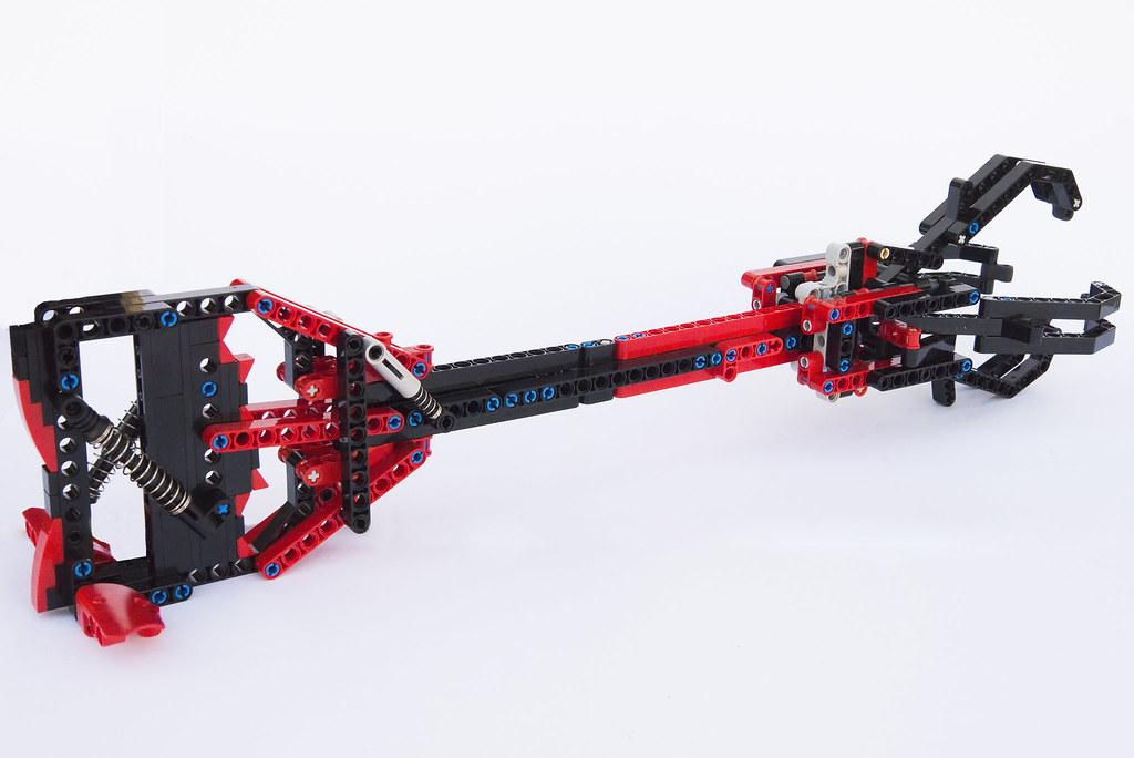 The World's newest photos of gripper and lego - Flickr Hive Mind