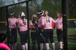 SB vs Northeastern April 15, 2016