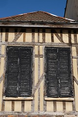 Troyes (claudio malatesta) Tags: france troyes fuji champagne halftimbered colombage claudiomalatesta fujifilmxt10