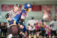 CNYRD_Wonder_Brawlers_vs_South_Shire_Battle_Cats_49_20160402 (Hispanic Attack) Tags: rollerderby battlecats srd cnyrd centralnewyorkrollerderby southshirerollerderby