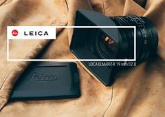 LEICA ELMARIT-R 19 mm f/2.8 (Mugelone) Tags: leica lens gear mm product 19 f28 lensporn vintageglass productphotography produkt elmaritr produktfotografie vintagelenses sonya7r leicaelmaritr19mm28ii
