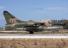 A-7E 160728 CLOFTING IMG_8292FL (Chris Lofting) Tags: greek force air corsair a7 hellenic araxos a7e lgrx 160728