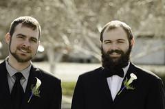 Groom & Best Man (jeffreymbhibbard) Tags: wedding men art love loving sisters photography groom bride nikon ceremony marriage best professional jeffrey mb marry marrying hibbard d7000 nikond7000