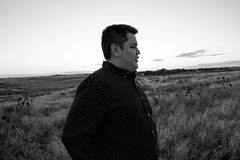 untitled (deadlybouquet13) Tags: sunset portrait oklahoma senior field spring nikon minolta bokeh 2016