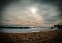 playa (stefanosimonetti93) Tags: chile mar playa ola
