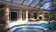 Biltmore Trace Home Plan by The Sater Design Collection (Sater Design Collection) Tags: verandah outdoorliving