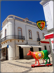 Vila Real de Sto. Antonio (Portugal)