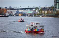 Aquabus (Clayton Perry Photoworks) Tags: canada vancouver boats spring bc falsecreek aquabus falsecreekferries explorebc explorecanada