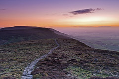 Sunset on Hasty Bank. (paul downing) Tags: sunset nikon 12 filters hitech wainstones northyorkshiremoors gnd pd1001 greatbroughton pauldowning d7200 pauldowningphotography