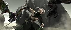 BPd {M RFL} Last of the guardians @Fatasy Faire (Kai Wirsing) Tags: dragon fantasy forge bpd ef tableauvivant drd fantasyfaire
