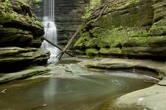 Matthiessen Dells (david.horst.7) Tags: park nature canon scenery canyon waterfalls dells fotodiox sonya6000