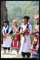 DP1U6676 (c0466art) Tags: trip travel light people water festival race canon season living dance interesting colorful village chinese culture visit sing custom spill trandition 2016 custume 1dx c0466art