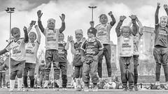 Mimmiliigaa (JP Korpi-Vartiainen) Tags: game girl sport finland football spring soccer hobby teenager april kuopio peli kevt jalkapallo tytt urheilu huhtikuu nuoret harjoitus pelata juniori nuori teini nuoriso pohjoissavo jalkapalloilija nappulajalkapalloilija younghararstus