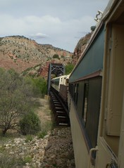 VERDE CANYON RR 2015 (AZ CHAPS) Tags: arizona verde train perkinsville verdecanyonrr