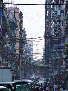 Yangon 2008 - Myanmar 15
