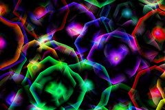 computer-generated designs (59) (lisafree54) Tags: abstract black design pattern distorted background computergenerated free wavy multicolor cco hueandcry flamingpear pentagons freephotos