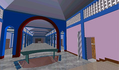 Proyecto Iglesia Sto Domingo Guzmn (HectorMateusArquitecto) Tags: venezuela iglesia hector domingo santo pedraza mateus estado guzmn municipio arq alcaldia barinas