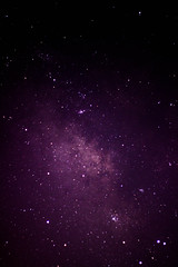 Astrophotography (karlsayson) Tags: sky night way stars photography aperture long exposure purple space philippines violet iso astrophotography manila cebu planets milky horizons