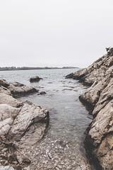 Mood (Dacney) Tags: ocean travel sea seascape photography rhodeisland