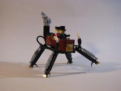 IMG_1382 (BricksandBoosters) Tags: lego steampunk