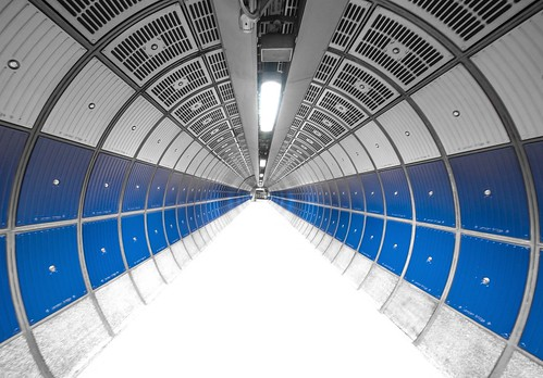 Tunnel Vision by Jiv.Talking, on Flickr