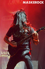 Warcry # Viña Rock 2016