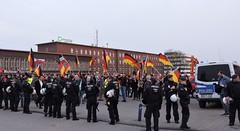 Pegida_NRW_2052016 (Korallenherz) Tags: demonstration nrw duisburg neonazis pegida noduigida