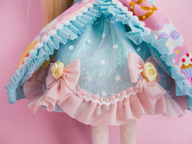 Sweet Cake gown