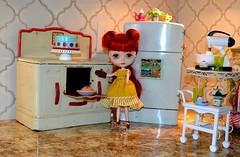 Retro Kitchen Fun