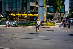 Pattaya Beach Road (jhemmingsen65) Tags: thailand pattaya beachroad pattayabeach