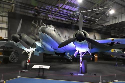 Junkers Ju 88 Nightfighter
