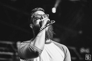 Protest The Hero // Shot by Jurriaan Hodzelmans