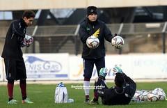 Allenamento e partita con l'Otranto (ferpero01) Tags: sport otranto calcio tifosi nard amichevole