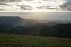 Middle Black Forest overlooking Oppenau (15) (Tom Rataj) Tags: blackforest schwartzwald oppenau