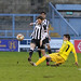 """Dorchester Town 2 v 1 Chesham SPL 30-1-2016-1557-2 • <a style=""""font-size:0.8em;"""" href=""""http://www.flickr.com/photos/134683636@N07/24098212674/"""" target=""""_blank"""">View on Flickr</a>"""