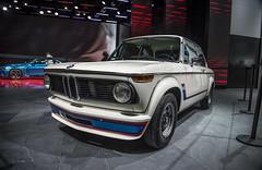 BMW (Josh Z Photography) Tags: auto show ford mercedes fiat 911 detroit s ferrari turbo porsche dodge gt charger naias maybach 488