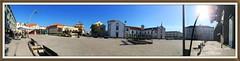 farbojo Aveiro 2015 Portugal (farbojo Photography) Tags: camping portugal statue plante canal eau commerce bateaux cathdrale route ciel boutique pont ruelle nuage sel maison rue extrieur arbre glise palmier barque batiment aveiro voute arche pavs escaliers vhicule campingcar