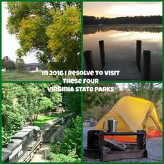 2016 resolve Virginia State Parks-b (vastateparksstaff) Tags: collage text resolve
